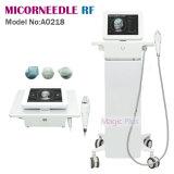 은밀한 분수 RF Microneedle 기계