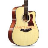 "Diseño 40 de Cuestom de la música de Afanti "" /41 "" guitarra acústica (AAG-104)"