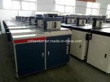 Máquina da estaca e de dobra da letra de canaleta do CNC