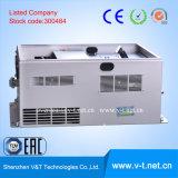 Mecanismo impulsor de velocidad variable de la CA de la alta calidad de V&T V6-H/control 18.5 de la torque a 30kw - HD