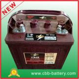 T875 de ciclo profundo de Plomo Ácido 8V170Ah batería de respaldo UPS Solar