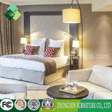 Conjunto de mobiliário de quarto de madeira maciça de estilo cristalino (ZSTF-25)