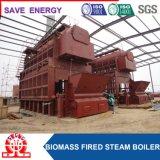 Nuova caldaia a vapore infornata biomassa industriale progettata