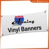 precio de fábrica PVC hecho personalizado Flex de tinta UV de la línea de Banner Banner de exterior