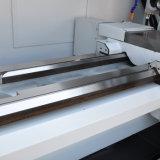 6140 선형 홈 중국 기우는 침대 CNC 선반 기계