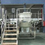 強い酸またはアルカリのためのポリプロピレンの反腐食性の化学ミキサー