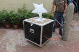 Espuma de bolhas máquina de nuvem da Fábrica Yl-Yd01