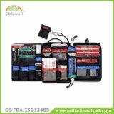 競争価格の医学の仕事場の工場緊急時の救急処置袋