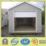 Хранение крыши наклона малое полуфабрикат