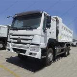 Sinotruk HOWO 6X4 371CV/Dump volquete camión pesado