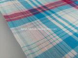 Маркизет покрашенный пряжей Fabric-Lz4640