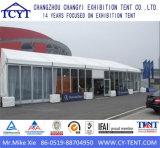Пролет открытый ПВХ Выставки Выставки стеклянной стеной палатка