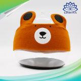 Chapéu de Bluetooth com os chapéus feitos malha bonitos da música de Bluetooth do auscultadores