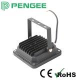 Resistentes a la corrosión COB 10W resistente al agua IP65 LED Proyectores de larga duración
