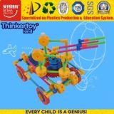 DIY arma brinquedos para Promational na série dos brinquedos da instrução