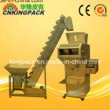 Vollautomatische Körnchen-Verpackungsmaschine-Zuckerfüllmaschine