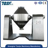 Machine tridimensionnelle pharmaceutique du mélangeur Sbh-400 de chaîne de montage de pillules