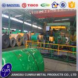 Bobina grande del acero inoxidable del Ba 2b 8K de las existencias 316 con de calidad superior