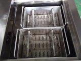 Macchina oraria di Posicle del lecca lecca di ghiaccio di produzione 320pops della muffa del cestino Bp-2