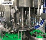 Automatische 3 in 1 Machine van het Flessenvullen van het Water