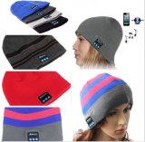 Les fabricants de bonne qualité de la Chine Chapeau de Crâne Beanie Bluetooth