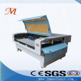 A eficiência que trabalha com estaca do laser e grava a máquina (JM-1610-4T)