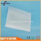 Coût et collant bon marché de papier d'IDENTIFICATION RF de fréquence de la livraison rapide 13.56MHz pour la recherche de valeur