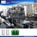 清涼飲料の製造業者は低価格の満ちるラインでき、