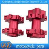 Mozzo di rotella della bici del pozzo della bici della sporcizia del motociclo della lega di alluminio di CNC