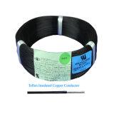 Cable aislado de Teflón PTFE para electrónica vaso termo