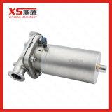 Valvole a diaframma cape pneumatiche dell'acciaio inossidabile con PTFE + EPDM