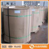 アルミニウムコイル8011 H14 H16の熱間圧延