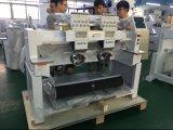 Dos Cabezas Wonyo Chaqueta comercial para el estudiante de la máquina de bordado vestido ropa la tapa