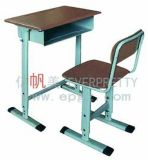 Mobiliario Escolar estudiante ajustable de escritorio y silla para el estudio de Estudiante