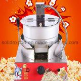 China industriales de gas de acero inoxidable de la cabeza de la máquina de palomitas de maíz