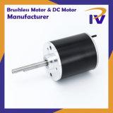 Motor 1500-7500 de la C.C. del cepillo de la velocidad clasificada P.M. para la industria
