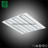 Lumière carrée de gril de panneau de plafond de SMD 2835 36W 54W DEL avec le certificat d'UL