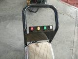 [بت-3600ه] [180بر] عادية ضغطة فلكة مع مقبض وعجلة