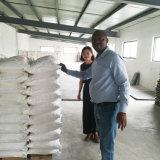 Fabbrica installata lo Zambia di macinazione di farina del mais