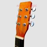 "Afanti crea la guitarra acústica del Basswood para requisitos particulares 40 "" (AAG-141)"