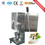 판매를 위한 기계를 만드는 경제 및 실제적인 아이스크림