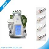 Machine faciale de nettoyage de gicleur de STATION THERMALE de dermabrasion d'écaillement de l'eau d'OEM/ODM