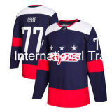 Capitales de Washington, Alexander Ovechkin Tj Oshie Braden Hockey Hielo camisetas