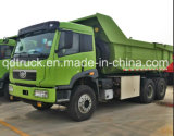 이디오피아 트럭 FAW 덤프 트럭 30 톤 380HP 6X4