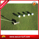 "Material de PE de 3/16 ""Putting Green Artificial Golf Grass Carpets"