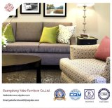 Fantanstic Hotel Furniture with Upholstery Sofa Set (YB-H-32)