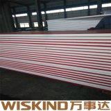 Dekoratives Zwischenlage-vorfabriziertpanel des Material-ENV für Stahlgebäude