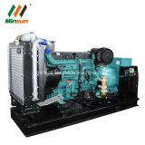 22kw Japan Isuzu Dieselgenerator-Set