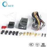 CNG 722 Efi Contacto Kit para el sistema de carburador