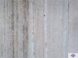 Marmo di legno nero di cristallo bianco Polished della pietra preziosa naturale per la costruzione della decorazione